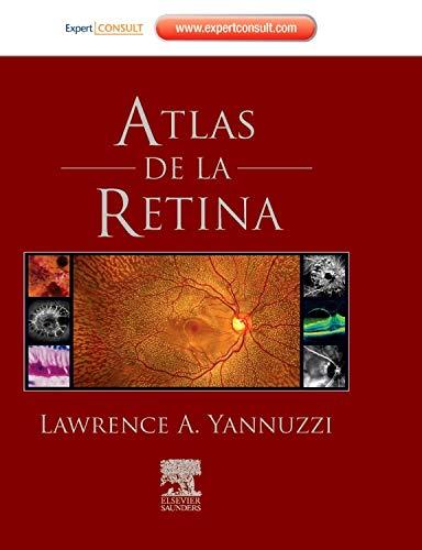 9788480868204: Atlas de la retina