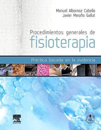 9788480868211: Procedimientos Generales De Fisioterapia (+ StudentConsult)