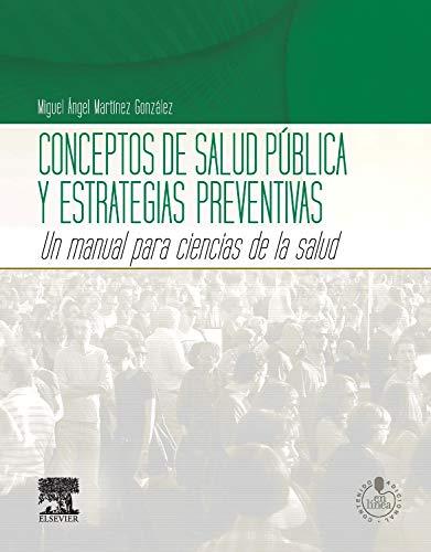 Manual de salud pública para ciencias de la salud (Paperback): Miguel Ángel ...