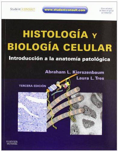 9788480869188: Histología y biología celular + Student Consult
