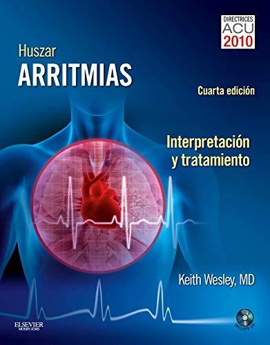 9788480869409: Arritmias: interpretación y tratamiento