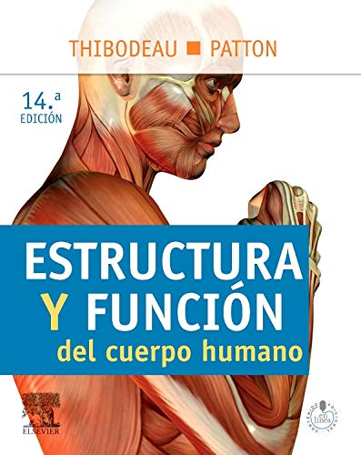 9788480869621: Estructura y funcion del cuerpo humano + StudentConsult en espanol (Spanish Edition)