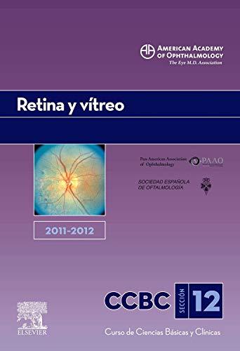 9788480869898: Retina Y Vítreo. 2011-2012