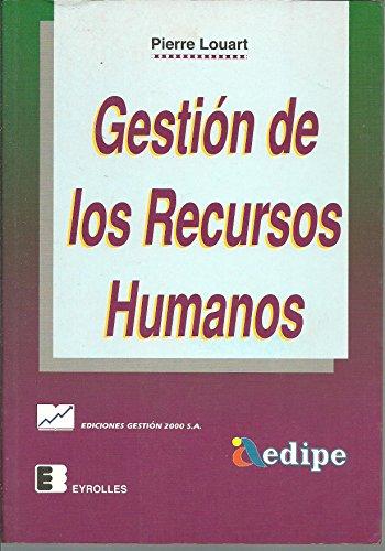 9788480880190: Gestion de los recursos humanos