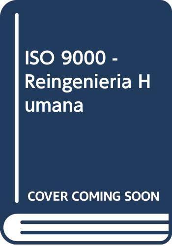 Reingenieria Humana (Spanish Edition): Andres Senlle