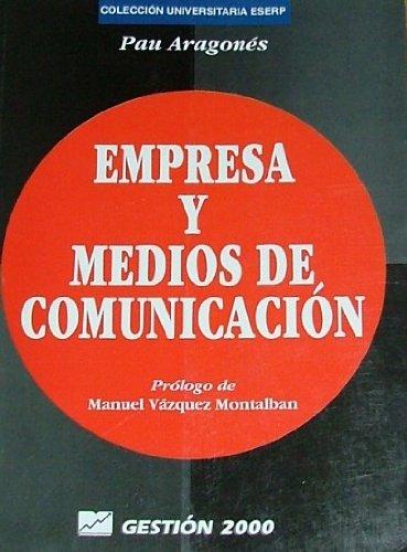 9788480882408: Empresa y medios de comunicacion