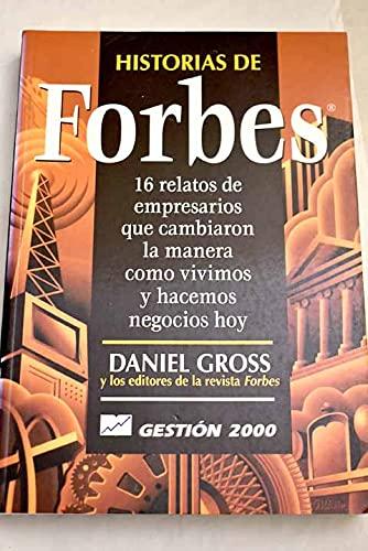 9788480882668: Historia de forbes 16 rel empresarios