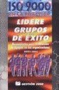 Lidere grupos de exito: Andres Senlle