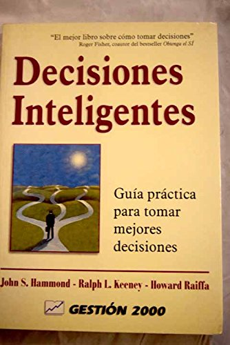 9788480883979: Decisiones inteligentes