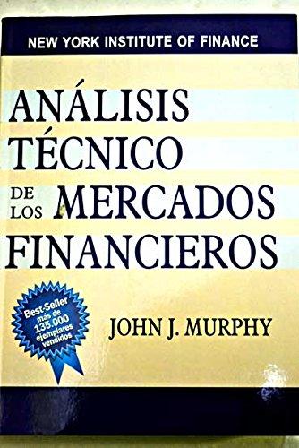 9788480884426: Analisis tecnico de los mercados financieros