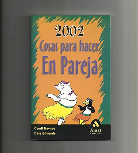 9788480884686: 2002 Cosas Para Hacer En Pareja