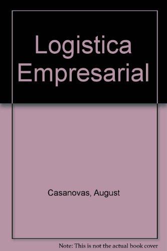 9788480885782: Logistica Empresarial (Spanish Edition)