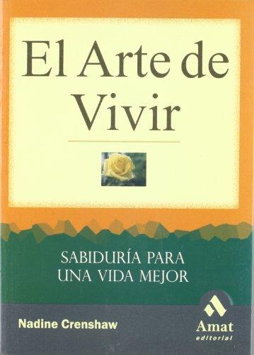 El arte de vivir (8480885874) by Nadine Crenshaw