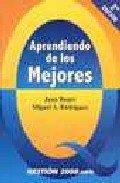 9788480886031: Aprendiendo de Los Mejores - 2b: Edicion (Spanish Edition)