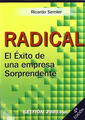 9788480886048: Radical