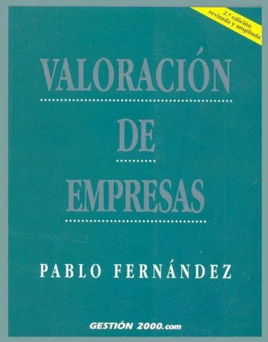 9788480886642: Valoracion de Empresas - 2b: Edicion (Spanish Edition)