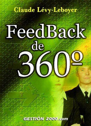 FEEDBACK DE 360º: CLAUDE LÉVY-LEBOYER