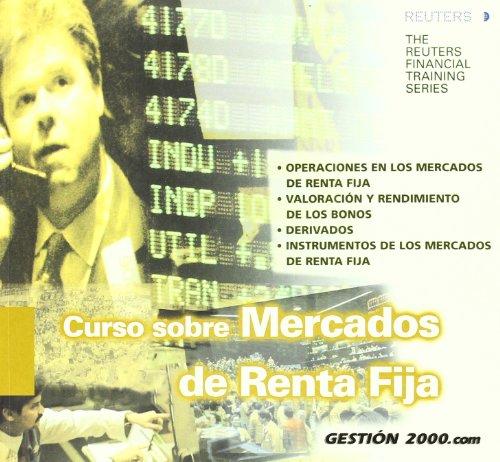 9788480887502: Curso Sobre Mercado de Rentas (Spanish Edition)