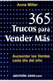 9788480887700: 365 Trucos Para Vender Mas / 365 Sales Tips for Winning Business (Spanish Edition)