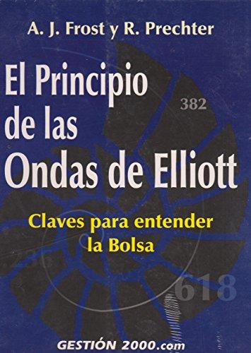9788480887779: EL PRINCIPIO DE LAS ONDAS DE ELLIOT