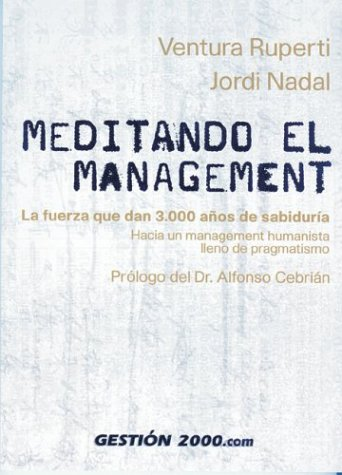 Meditando el Management
