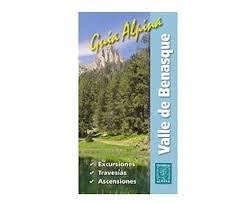 9788480900904: Valle de benasque -guia alpina