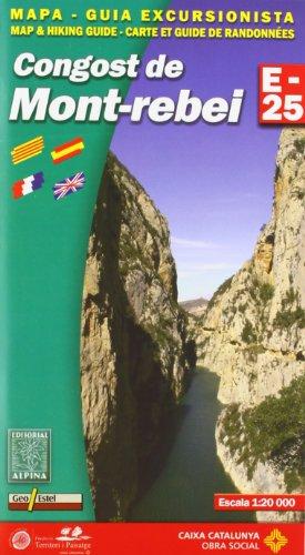 9788480903004: Mont-Rebei: ALPI.116-E25