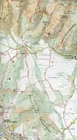 9788480903318: Montserrat Muntanya De Montserrat Map and Hiking Guide: ALPI.145-E25