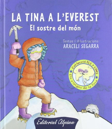 9788480904070: LA TINA A L'EVEREST