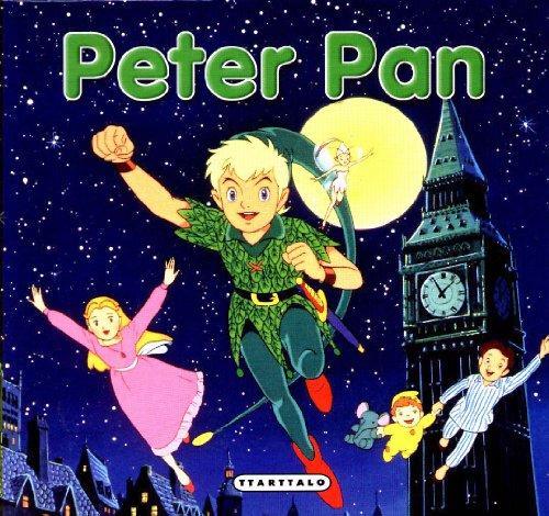 9788480917384: Peter Pan (Txikiklasikoak)
