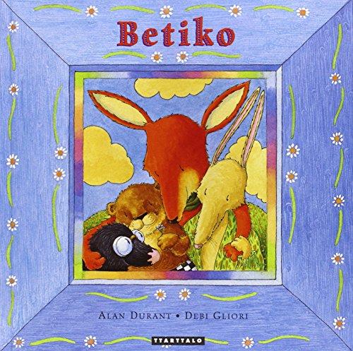 9788480919975: Betiko (Album ilustratuak)