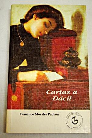 Cartas a Dácil: Morales Padron, Francisco