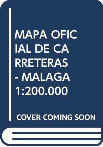 Mapa oficial de carreteras de Andalucà a