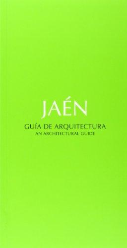 Guía de arquitectura de Jaén (Paperback): Rafael Antonio Casuso