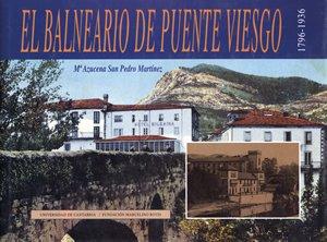 9788481020212: El balneario de Puente Viesgo (1796-1936) (Historia)