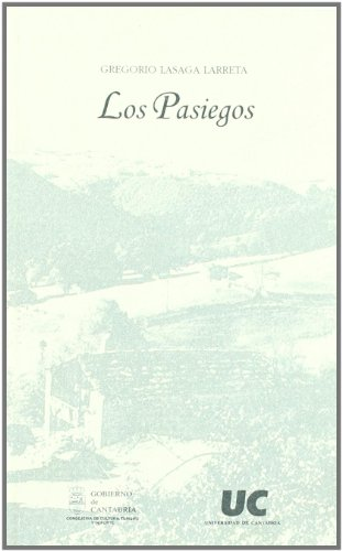 9788481023879: Los pasiegos (Analectas)