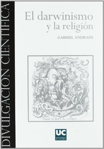 9788481025538: DARWINISMO Y LA RELIGION
