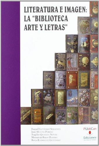 9788481026191: Literatura e imagen: La