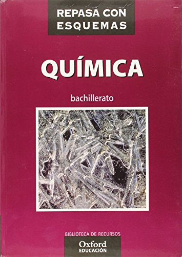 9788481041767: Quimica - Ballicherato - Repasa Con Esquemas (Spanish Edition)