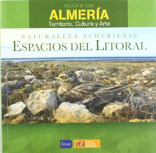 9788481084801: Naturaleza Almeriense