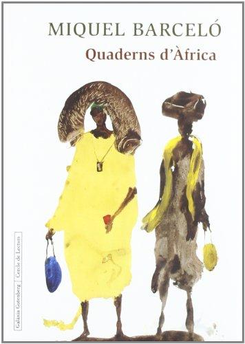 9788481090536: Quaderns d'Àfrica (Llibres en català)