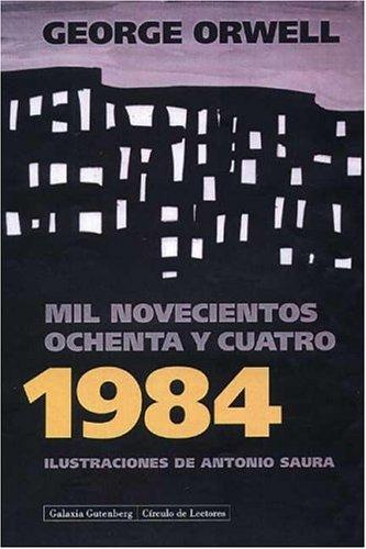 9788481091885: 1984 (Spanish Edition)