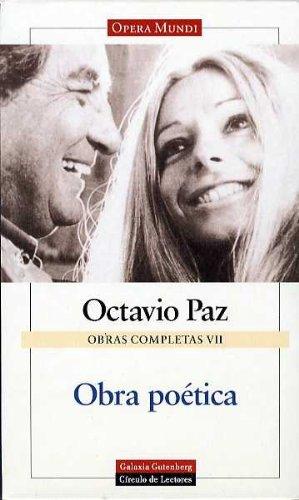 9788481092097: Obra poética. Vol. VII