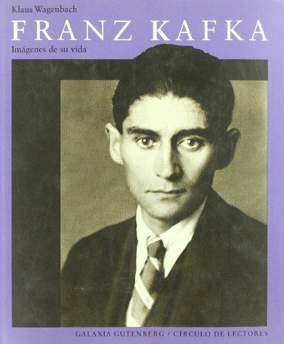 9788481092165: Franz Kafka: Imágenes de su vida (Biografías y Memorias)