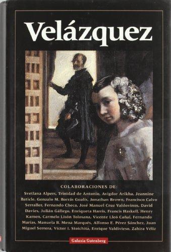 Velazquez.: Alpers, Svetlana et al.