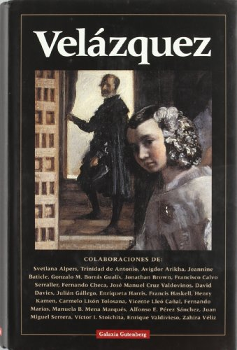 Velazquez (Spanish Edition) (8481092835) by Diego Velazquez
