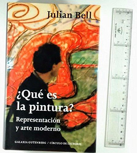9788481093384: Que es la pintura?/ What is Painting? (Spanish Edition)