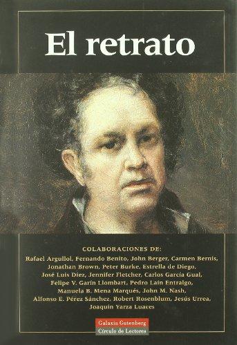 9788481093476: El retrato/ The Portrait (Spanish Edition)