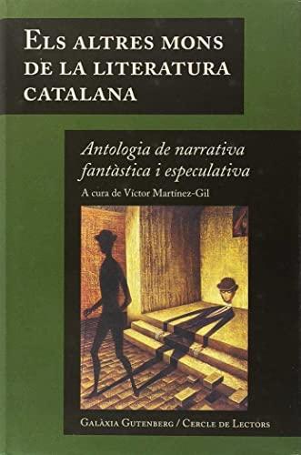 9788481093483: Els Altres Mons De La Literatura Catalan (Catalan Edition)
