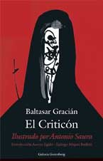 9788481093575: El criticon/ The Critic (Spanish Edition)